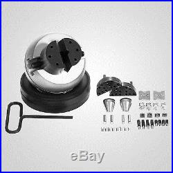 Grs Inlaid Diamonds Engraving Setting Tool Vise Block Ball Brand New Ce Approved