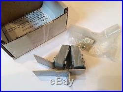 GRS Insulated Soldering Clamp. New