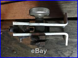GRS Jewelers Engraving Tools Benchmate Accessories