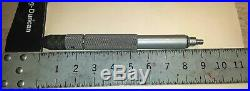 GRS Large Handpiece Impact Tool used with Gravermeister