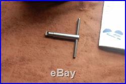 GRS Magnablock VICTOR made in USA vintage older unit solid came from Jeweler