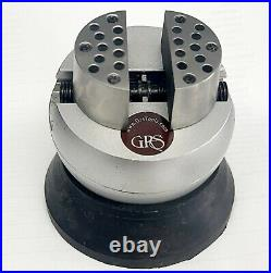 GRS MicroBlock 003-684 engraving ball vise jewelry tools Made in US