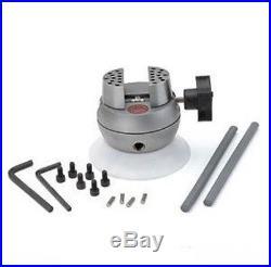 GRS MicroBlock Ball Vise GRS Tools 003-683 MicroBlock Ball Vise