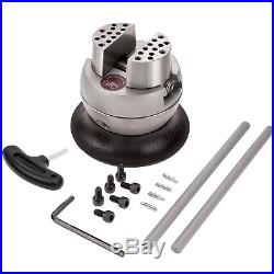 GRS MicroBlock Tools 003-683 Ball Vise Without Accessory Set 30pcs Free Shipping