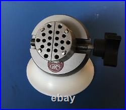 GRS MicroBlock engraving ball vise jewelry tools Made in US