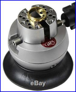GRS Microblock Engraving Ball Vise (G03683)