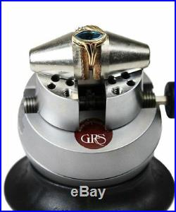 GRS Microblock Engraving Ball Vise with Attachments (G03684)