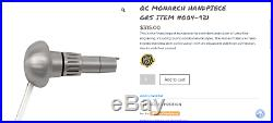 GRS Monarch Handpiece #004-921 Retail $315