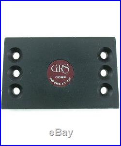 GRS Mounting Plate for Benchmate (G04557)
