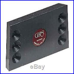 GRS Mounting plate for Bench Mate