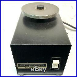 GRS POWER HONE 110V, 60Hz USED AND WORKING CONDITION