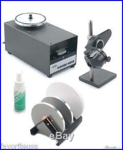 GRS POWER HONE COMPLETE DUAL ANGLE SHARPENING SYSTEM 110V, 60Hz OR 230v, 50Hz