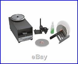 GRS POWER HONE COMPLETE STANDARD SYSTEM WithSTANDARD SHARPENING FIXTURE110V /230V