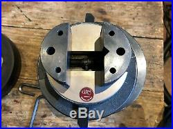 GRS Positioning Vise