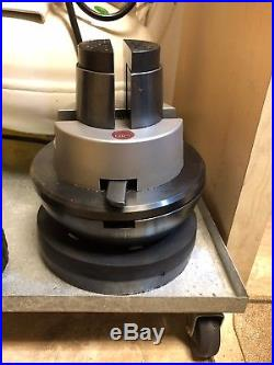GRS Positioning Vise, Engraver's Ball Vice, Jewelers Vice