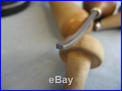 GRS Power Hone, Graver Sharpening Fixture 4 grinding stone 5 plate E. C. Lyons