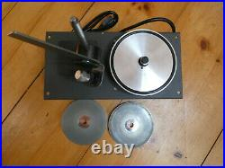 GRS Power Hone Preowned and Quick Change Sharpening Fixture