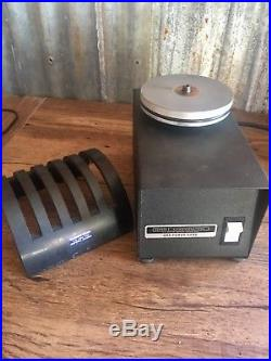 GRS Power Hone Sharpener with Disc And Disc Holder