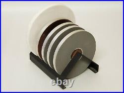 GRS Power Hone Sharpening Wheels