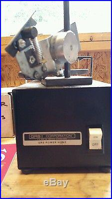 GRS Power Hone Single Angle System