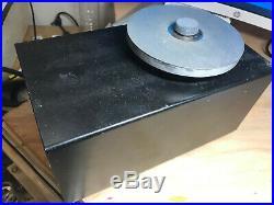 GRS Power Hone with 1 5 diamond honing wheel 260 grit, 110VAC