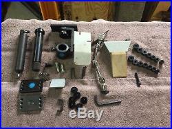 GRS/Rio Grande Benchmate Basic Kit, Inside Ring Holder, Pin Kit, Third Hand