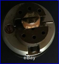 GRS STANDARD engraving ball vise jewelry tools Made in USA