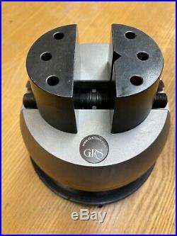 GRS Standard Engraving Block