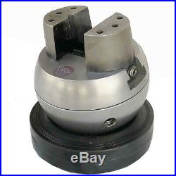 GRS Standard Engraving Block BALL VISE USED