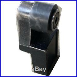 GRS Standard Engraving Block BALL VISE with GRS ring Collet Set ATTACHMENTS USE