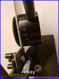 GRS Standard Sharpening Fixture