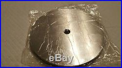 GRS TOOLS 002-412 Cast Iron Lap 6 inch new In wrapper