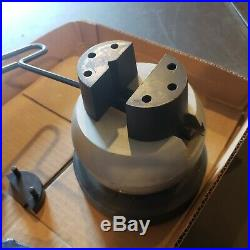 GRS TOOLS 003-530 STANDARD BLOCK BALL VISE WithENGRAVER KIT FREE SHIPPING