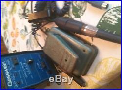 GRS Tool Power Hand GESSWEIN. MODEL C 151 Serial number 5128