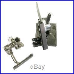 GRS Tool Sharpener With 3 Wheel Engraving Glendo