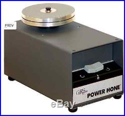 GRS Tools 001-525B Power Hone Basic with 600 Diamond wheel 115v/60Hz/1.3amp