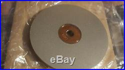 GRS Tools 002-055 Diamond Lap 5 Inch for Power Hone, 600 grit