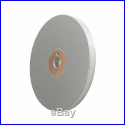 GRS Tools 002-138 Diamond Wheel 5 Inch 260 Grit Coarse for Power Hone System