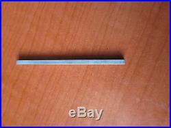 GRS Tools 002-232 Graver Tungsten Carbide Blank (796E)