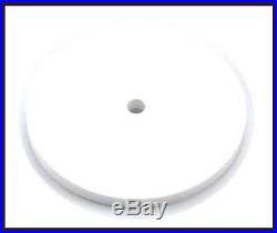 GRS Tools 002-415 Ceramic Lap 6 Inch for Power Hone