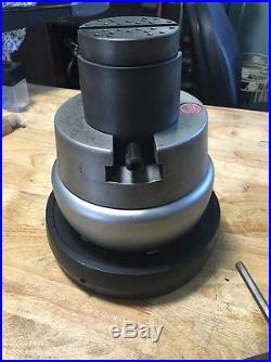 GRS Tools 003-021 MagnaBlock Ball Vise