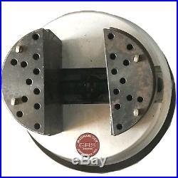 GRS Tools 003-021 MagnaBlock Ball Vise WITH GRAVERS E. C. MUELLER, GROBET