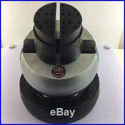 GRS Tools 003-530 Standard Ball Vise