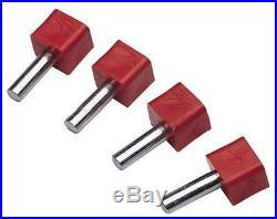 GRS Tools 003-546 1/4 Super Pins Set of 4