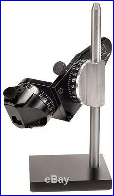 GRS Tools 003-570 Dual Angle Sharpening Fixture for Power Hone