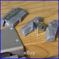 GRS Tools 003-668 Thermo-Lock Standard Jaw Kit