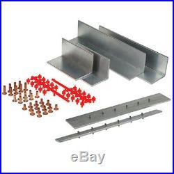 GRS Tools 003-688 Thermo-Lock Versa-Clamp Kit