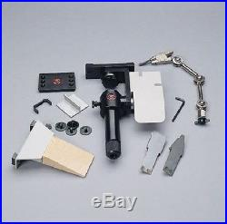 GRS Tools 004-555 Benchmate Deluxe Package