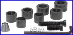 GRS Tools 004-616 Extra Collet Set