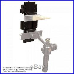 GRS Tools 004-759 SLIDE & LOCK TRU-AXIS FOR MICROBLOCK MICROSCOPE BENCHMATE